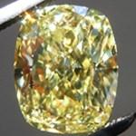 درجه بندی موسسه GIA برای الماسهای زرد