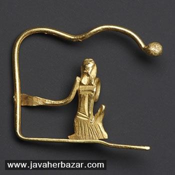 کاربرد طلا در دوران مصر باستان
